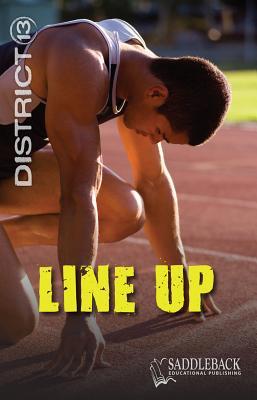 Line Up - Kuskowski, Alex