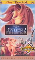 Lion King II: Simba's Pride - Darrell Rooney; Rob LaDuca