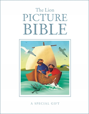 Lion Picture Bible (Gift): A Special Gift - Dodd, Sarah J., and Ligi, Raffaella (Illustrator)