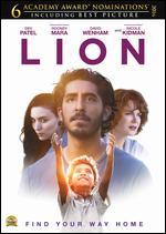 Lion - Garth Davis