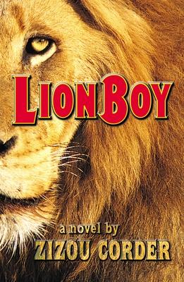 Lionboy - Corder, Zizou