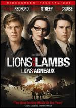 Lions for Lambs [French] - Robert Redford