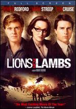 Lions for Lambs [P&S]