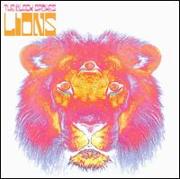 Lions - The Black Crowes