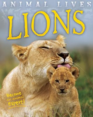 Lions - Morgan, Sally