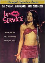 Lip Service - Graeme Campbell