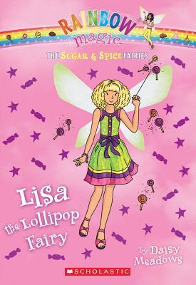 Lisa the Lollipop Fairie - Meadows, Daisy