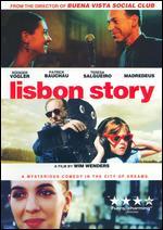 Lisbon Story - Wim Wenders