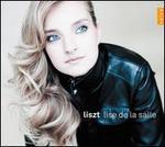 Lise de la Salle Plays Liszt
