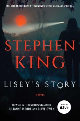 Lisey's Story - King, Stephen