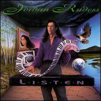 Listen - Jordan Rudess