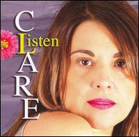 Listen - Clare