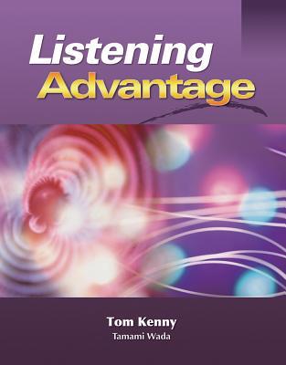 Listening Advantage 2 - Kenny, Tom, and Wada, Tamami