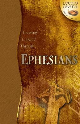 Listening for God Through Ephesians - Heer, Ken, and Wesleyan Publishing House (Producer)