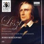 Liszt Bicentary Edition, Vol. 5: Boris Berezovsky