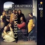 Liszt: Christus Oratorio