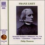 Liszt: Complete Piano Music, Vol. 4