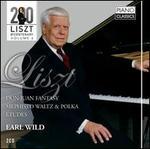 Liszt: Don Juan Fantasy; Mephisto Waltz & Polka