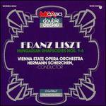 Liszt: Hungarian Rhapsodies Nos. 1 - 6