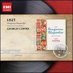 Liszt: Hungarian Rhapsodies