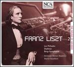 Liszt: Les Préludes; Orpheus; Berg-Symphonie
