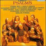 Liszt: Psalms - Anna Lelkes (harp); Jozsef Reti (tenor); Laszlo Jambor (baritone); Sándor Margittay (organ); Budapest Chorus (choir, chorus);...