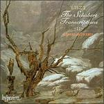 Liszt: The Schubert Transcriptions, Vol. II