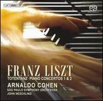 Liszt: Totentanz; Piano Concertos Nos. 1 & 2