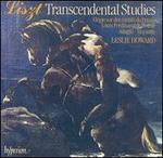 Liszt: Transcendental Studies