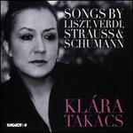 Liszt, Verdi, Strauss & Schumann: Songs
