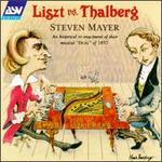 Liszt vs. Thalberg