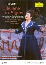 L'Italiana in Algeri (The Metropolitan Opera)