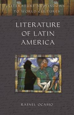 Literature of Latin America - Ocasio, Rafael
