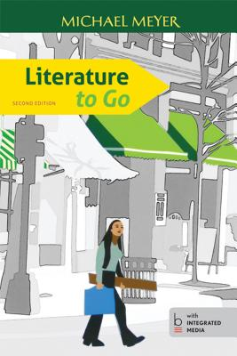 Literature to Go - Meyer, Michael