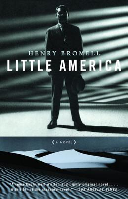 Little America - Bromell, Henry