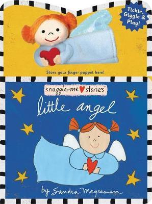 Little Angel - Magsamen, Sandra