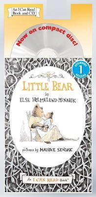 Little Bear - Minarik, Else Holmelund