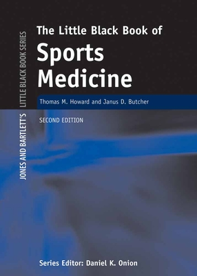 Little Black Book of Sports Medicine - Howard, Thomas M