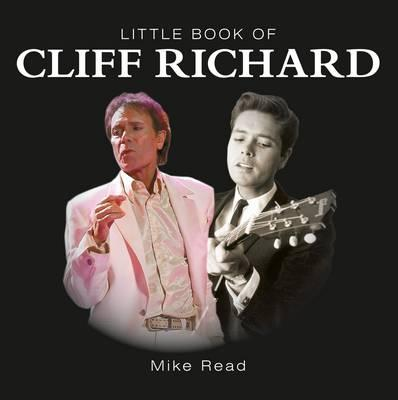 Little Book of Cliff Richard - Read, Mike