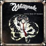 Little Box 'O' Snakes: The Sunburst Years 1978-1982