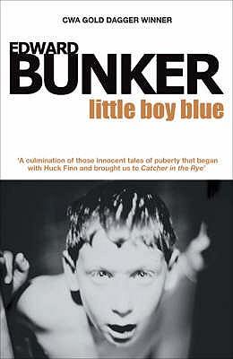 Little Boy Blue - Bunker, Edward