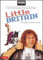 Little Britain: The Complete Second Series [2 Discs]