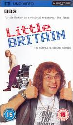 Little Britain: The Complete Second Series [UMD]