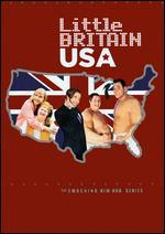 Little Britain USA: Season 01