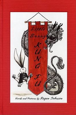 Little Bunny Kung Fu -