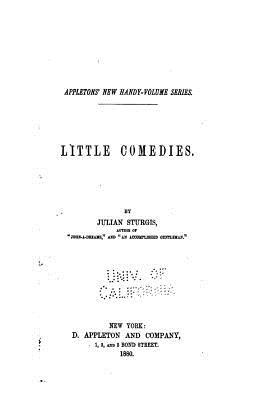 Little Comedies - Sturgis, Julian