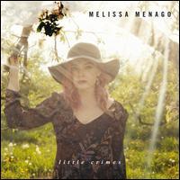 Little Crimes - Melissa Menago