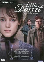 Little Dorrit [4 Discs]
