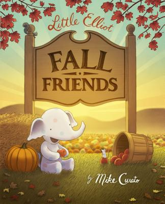 Little Elliot, Fall Friends -