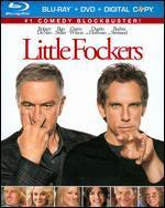 Little Fockers [2 Discs] [Blu-Ray/DVD]
